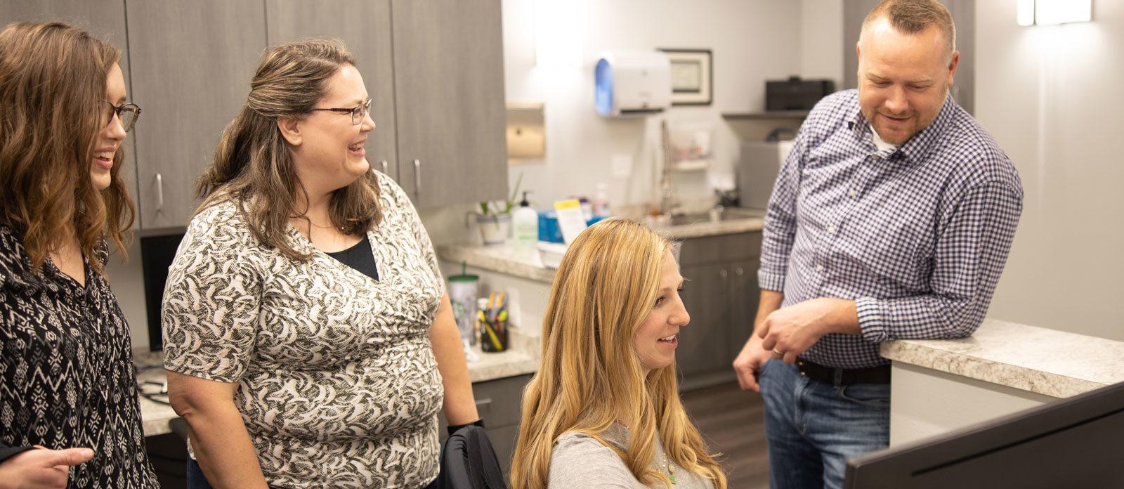Silver Creek Family Medicine Staff