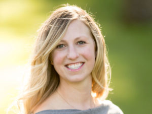 Kelsey Hupp, FNP